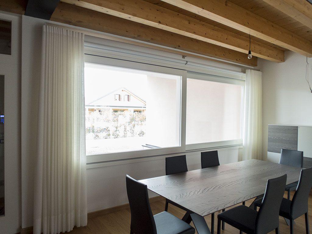 Serramenti in legno padova falegnameria ossari - La finestra padova ...